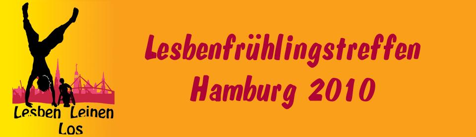 Lesbenfrühlingstreffen LFT 2010 Hamburg