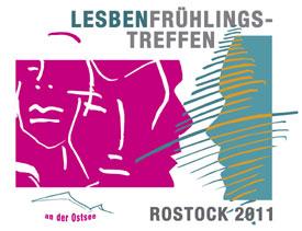 LesbenFrühlingsTreffen LFT 2011 Rostock